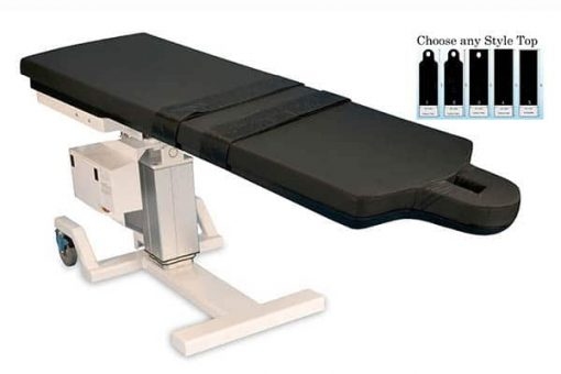 Pain Management C-arm Tables