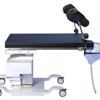urology imaging tables