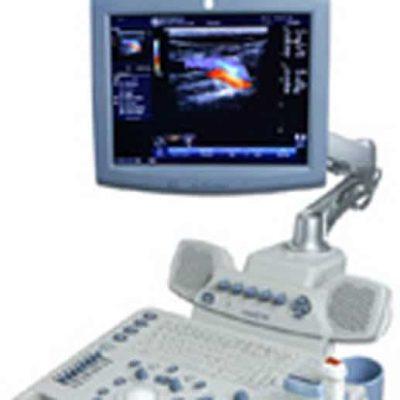 Ge Logiq P5 ultrasound machine for OB/Gyn