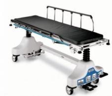 Imaging Stretcher