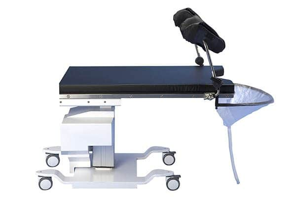Urology C-arm Table & Cysto Table Review