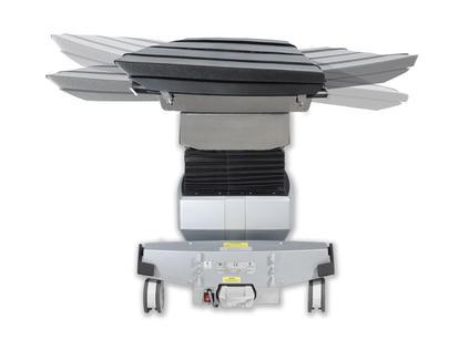 Biodex C-arm Table