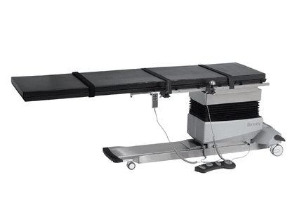 Vascular C-arm Table