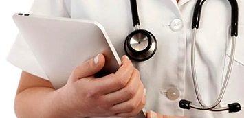 Virtual Health Remote patient monitoringOrdering