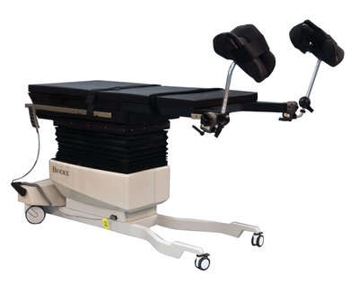 Biodex Urology C-arm Tables