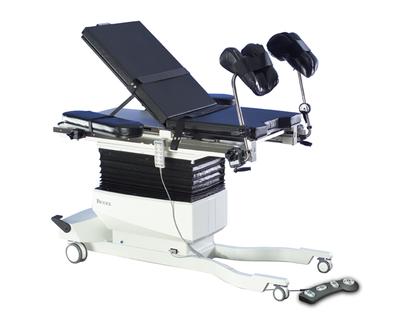Urologic C-arm Tables