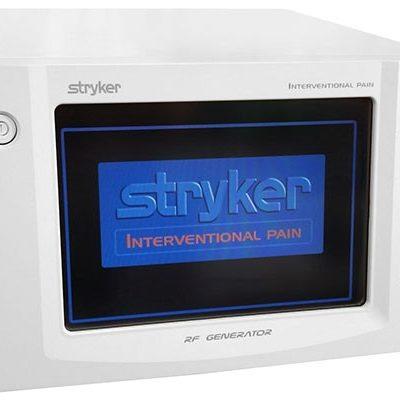 Stryker Pain Management RF Generator
