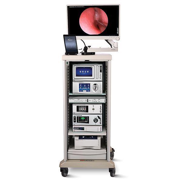 Stryker 1588 laparoscopy systems