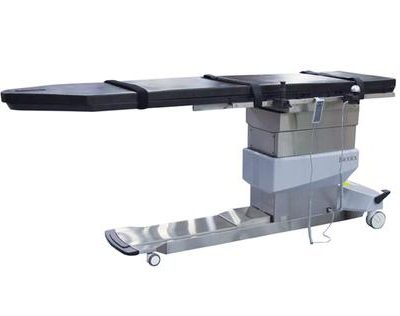 Surgical C-arm Table